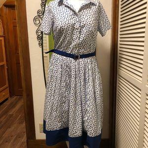 New eShatki Dress 18W